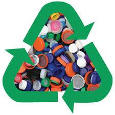 Recycle caps